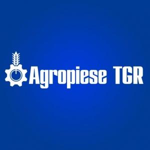 ELEX на площадке Agropiese TGR в Кишиневе.